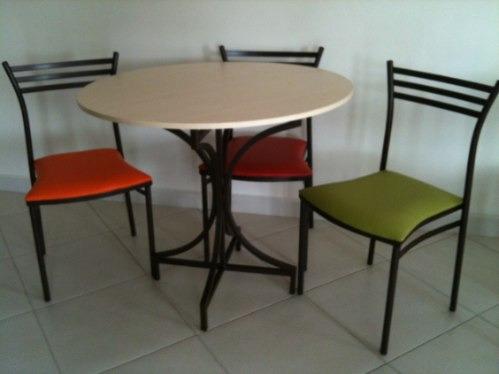 cadeiras de ferro para buffets, bares, condomínios, igrejas.