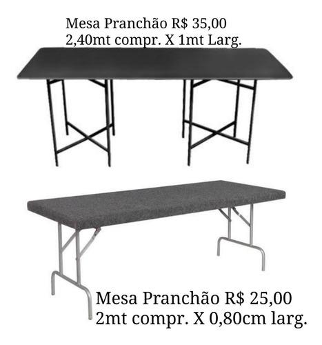 cadeiras mesas aluguel