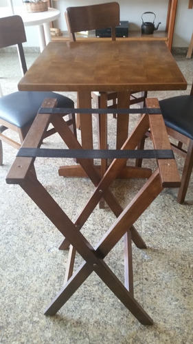 Cadeiras, Mesas E Aparadores Para Restaurante Ou Buffets