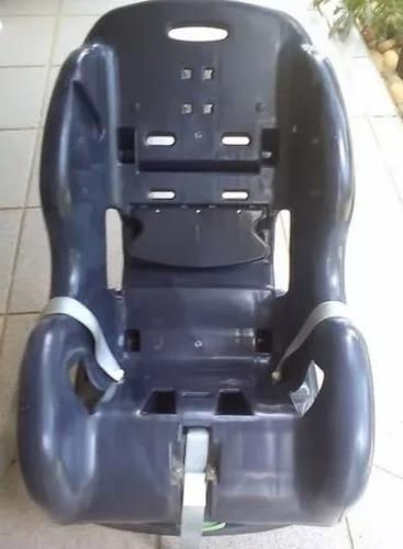 cadeirinha automotiva crianças bebê conforto sem capa