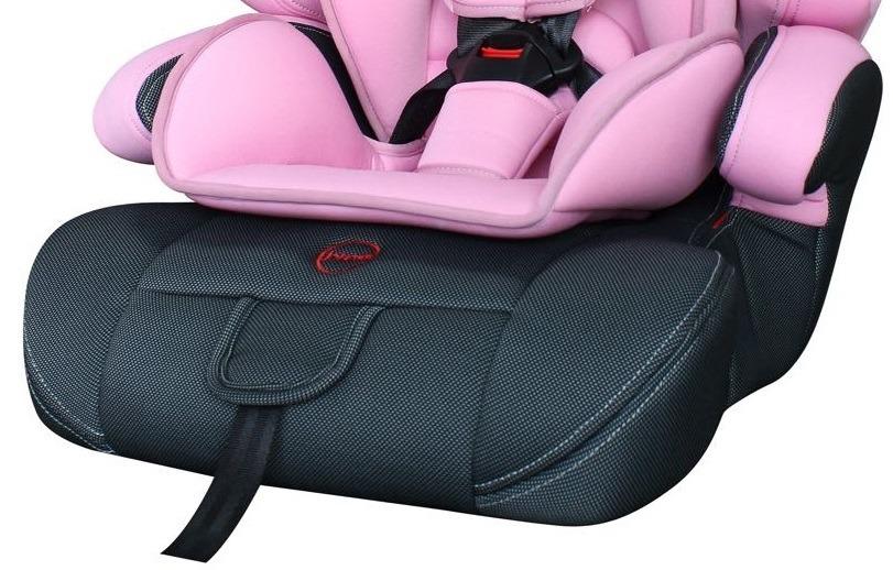 a08257c9d cadeirinha bebê infantil automóvel 9 a 36 kg - allegra rosa. Carregando  zoom.