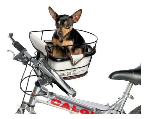 cadeirinha cestinha de passeio dog cachorro bicicleta bike
