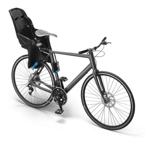 cadeirinha de bebe de bicicleta thule ridealong lite 100109