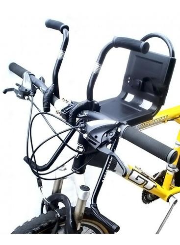 cadeirinha infantil dianteira para bicicleta al-01 altmayer