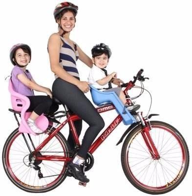 cadeirinha para bicicleta