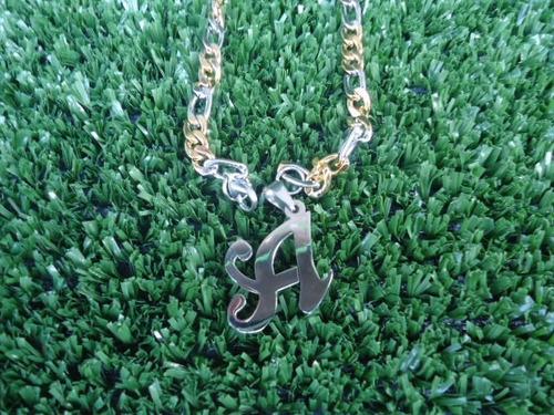 cadena 60cm fabricada en titanium