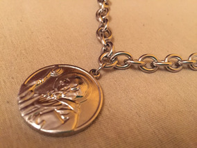e0d491dc959c Dijes Y Medallas Grabados Con Foto En Acero Quirúrgico - Joyas en Mercado  Libre Uruguay