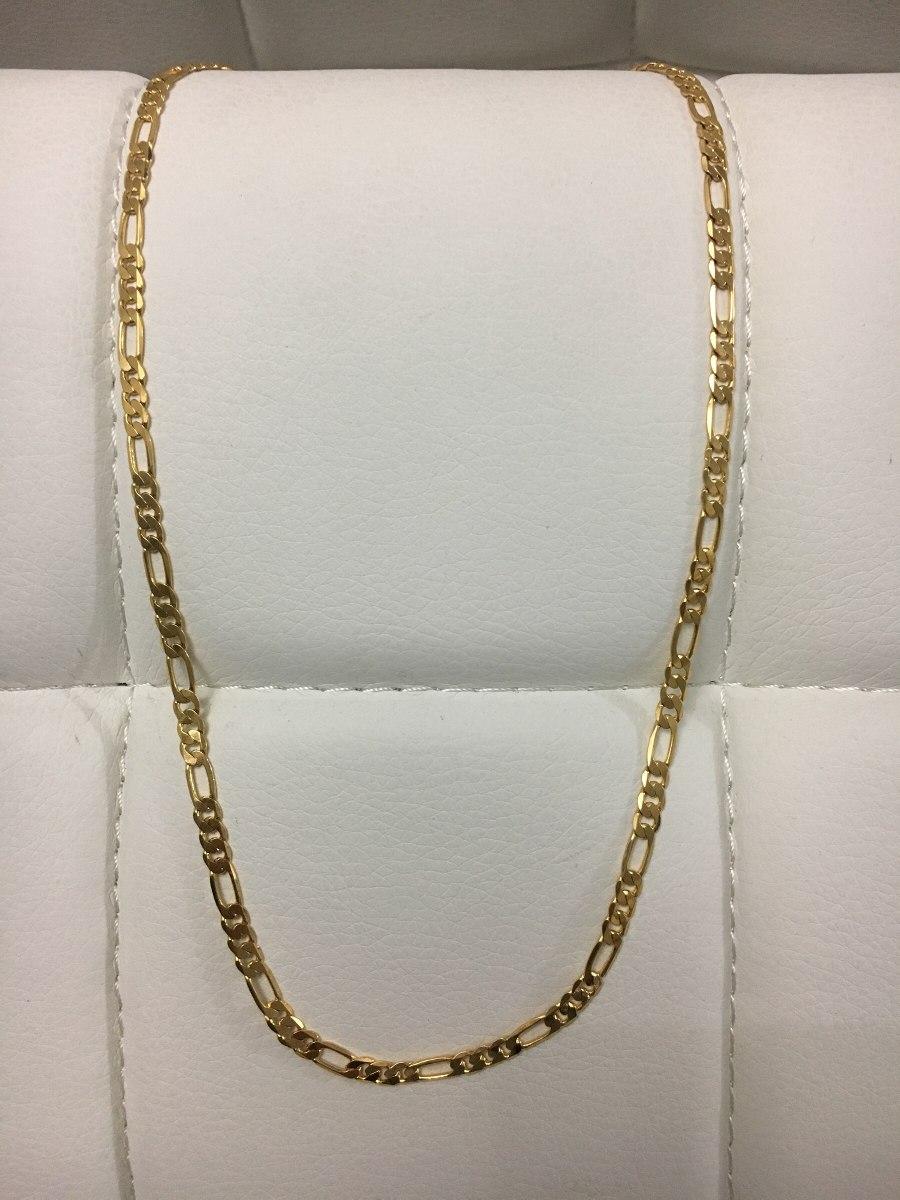 b9a94da4b2cb Cadena Cartier Acero Enchape En Oro 18 K Hombre Collar -   79.900 en ...