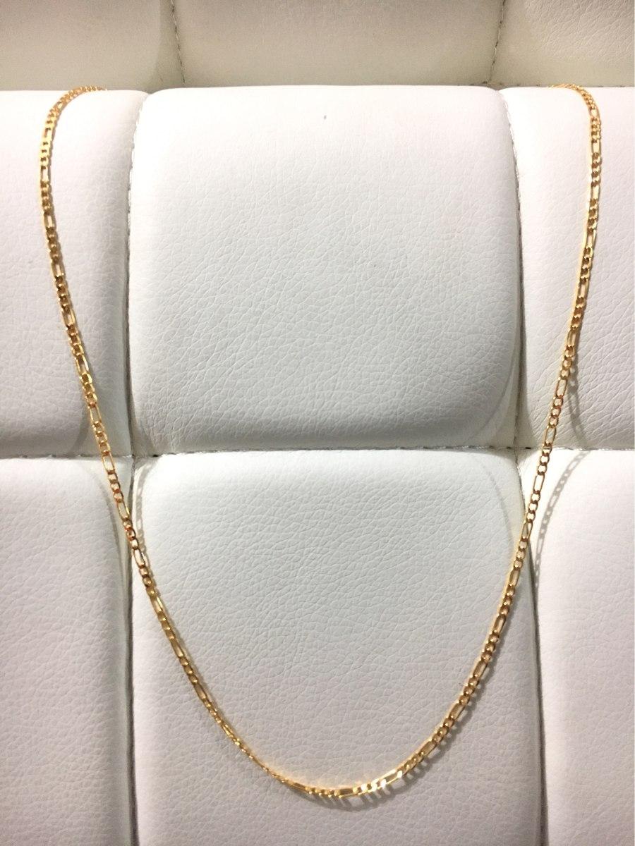 d83448c31381 Cadena Cartier Enchape En Oro Gf 18k Unisex 24 Pulgada -   49.900 en ...