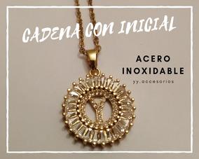 5dfde67d6321 Collar Acero Inoxidable - Joyería y Bisutería Collares Acero en Mercado  Libre Venezuela