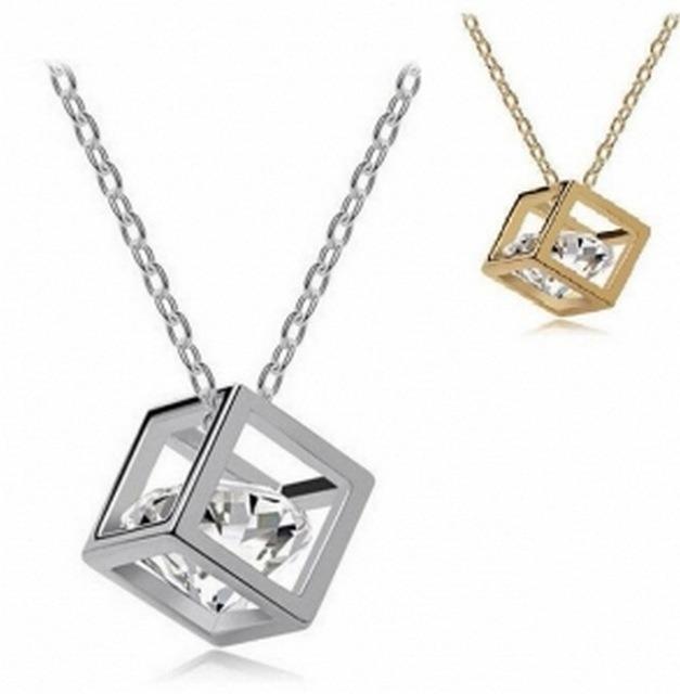d61124c0247a Cadena Collar Gargantilla Cadena Collar Oro Plata Aluminio -   20.00 ...