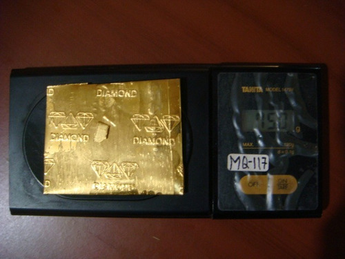 cadena cubana barbada súper gruesa 2 kilogramos de oro 14k