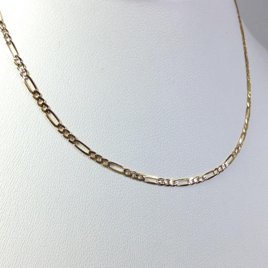 e1094a806c2d cadena dama hecha en italia oro 14k elegante diseño gbm. Cargando zoom.
