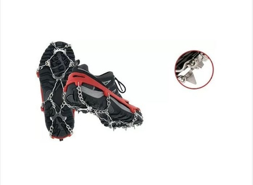 cadena de nieve para calzado