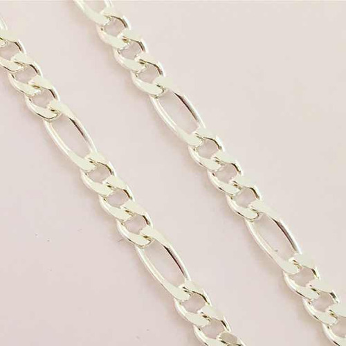 cadena de plata 925 cartier hombre de 70  de largo x 0,3 cm