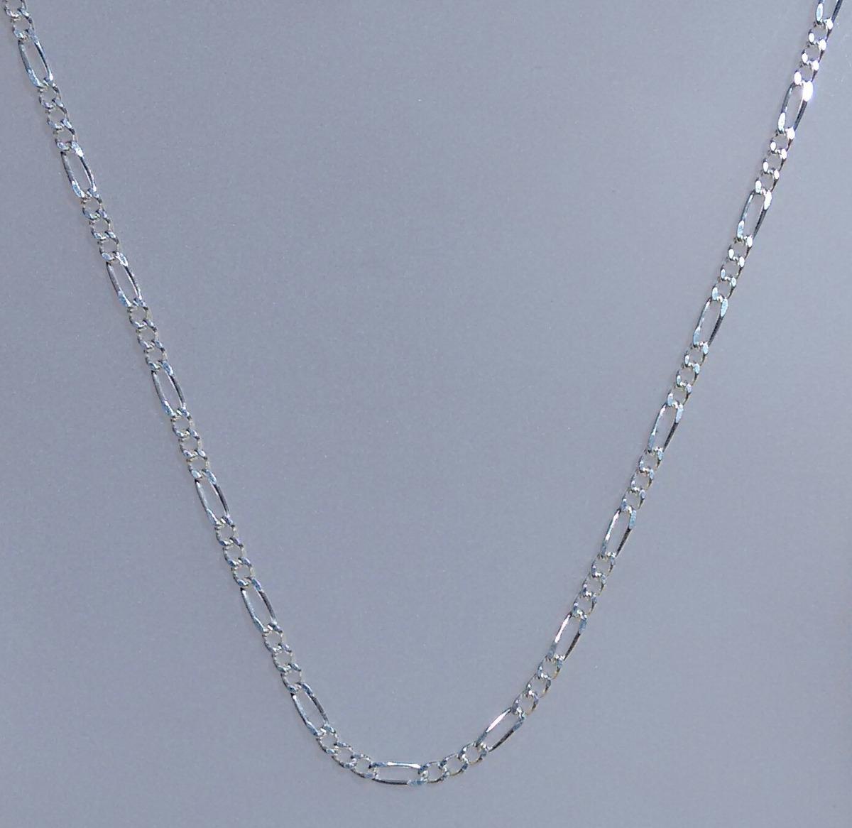 e9dff10cb970 cadena de plata 925 italiana largo 50 cm-regalo cumple. Cargando zoom.
