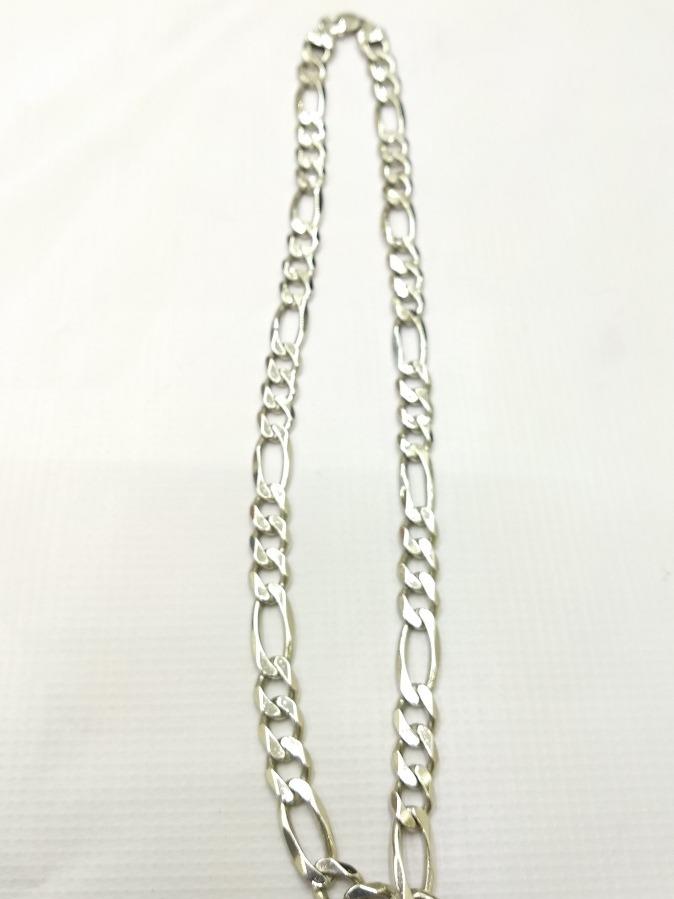 54a78a2b51ca cadena de plata 925 italy tipo   cartier. Cargando zoom.
