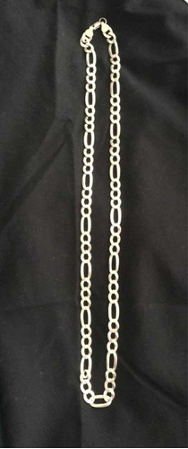 cadena de plata italiana 925