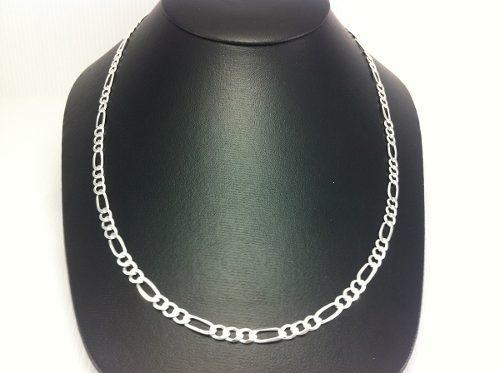 c6a8da99be52 Cadena De Plata Ley 925 Tejido Cartier Oec08 -   610.00 en Mercado Libre