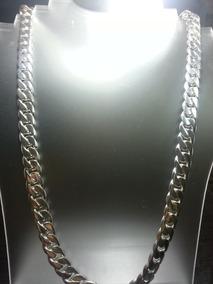 770a8af5cd2a Plata Gruesa Cadena 950 - Collares y Cadenas en Mercado Libre Perú