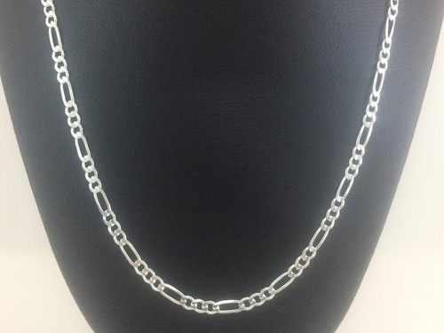 cadena de plata ley925 tejido cartier cv08 8grs55cmx3mm