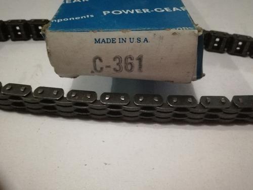 cadena de tiempo dodge 360/318 tc-361 vj