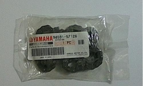 cadena de tiempo xt660 yamaha original