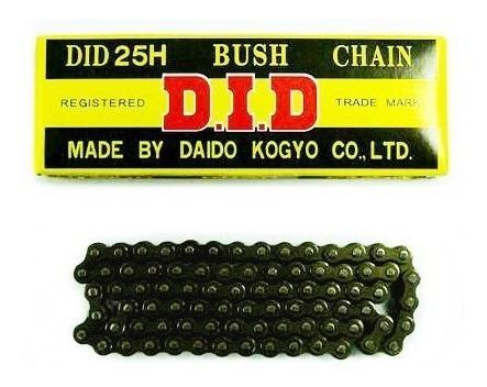 cadena distribucion japon 25h- 90l/84l/98l moto social