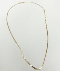 01b671aa02eb Cadena Oro 10k - Collares y Cadenas Oro Sin Piedras en Mercado Libre México