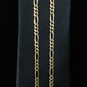 34a577b78c4b Cadena De Oro 14k - Collares y Cadenas Oro Sin Piedras en Mercado Libre  México