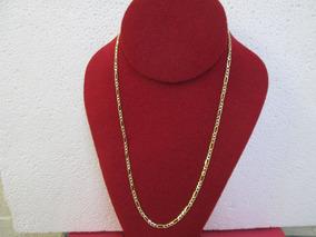 edb01e6bd560 Cadena Fígaro Diamantada Oro 10 Kilates 2.4 Mm Y 50 Cm.