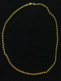 53076c4c8aa7 Cadena De Oro Finita 750 en Mercado Libre Venezuela