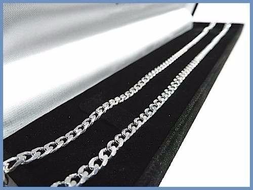 cadena lomo corvina plata 950 peso 33 gramos,mejor precio