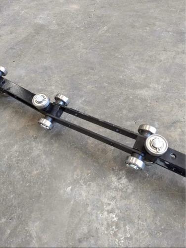 cadena multiflex paso 8  para transportador aereo