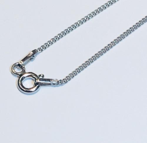 cadena nena plata 925 mujer cdpl122  | garantía escrita