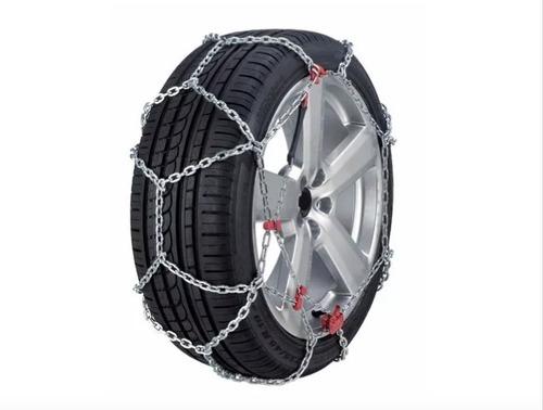 cadena nieve barro premium 12mm auto rodado 13 a 17  + regal
