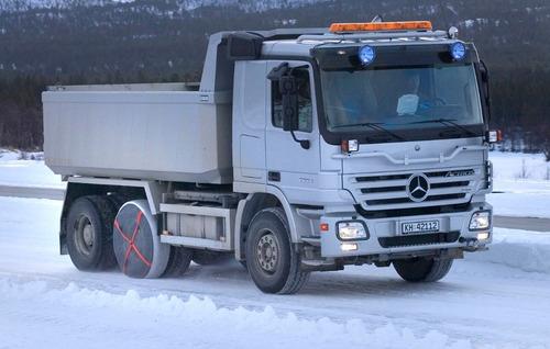 cadena nieve hielo textil tela autosock original 645 66 665