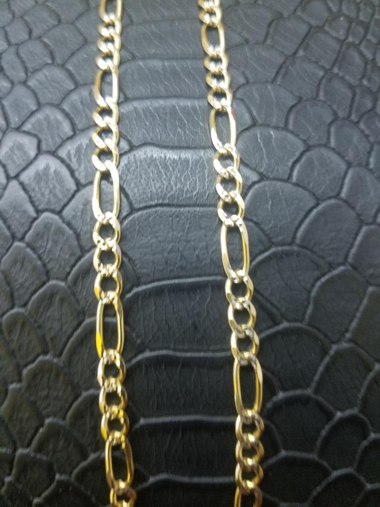 4362d7f8987f cadena oro 14k tejido cartier diamantada italiana. Cargando zoom.