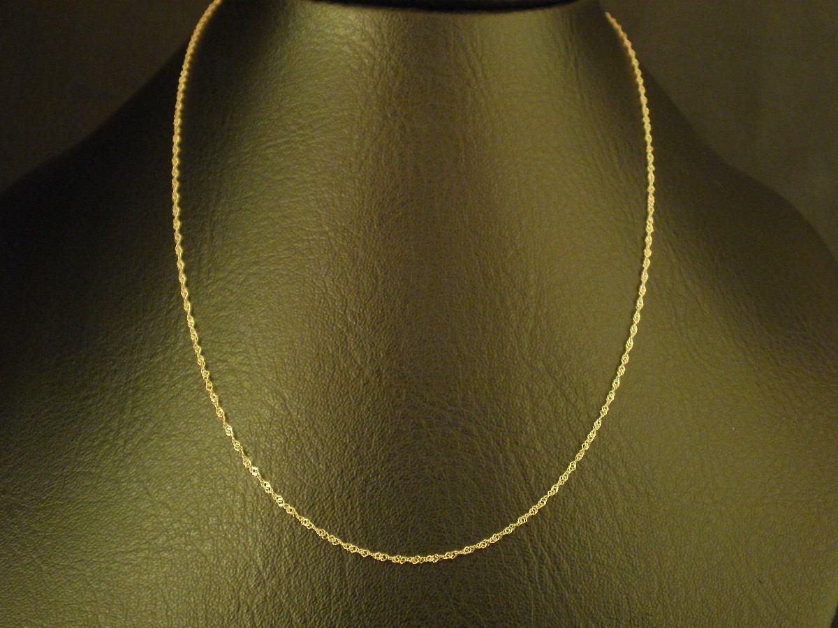87413cf422d7 Cadenas de oro 9 kilates – Anillo diamante