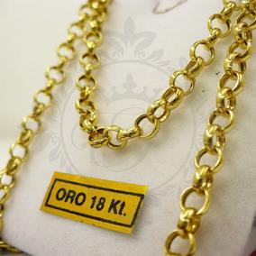 17678dbc1e53 Oro Blanco 18 Kts Gargantilla - Cadenas y Collares en Mercado Libre ...