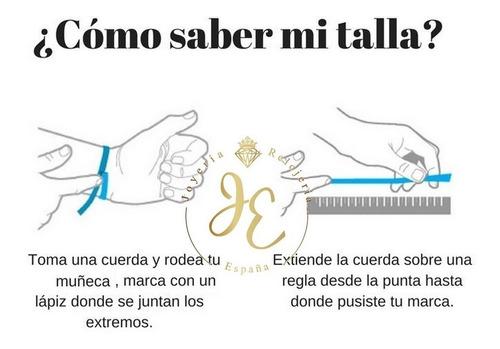 cadena oro ley 18k collar mujer mónaco condije cd_85 jespaña