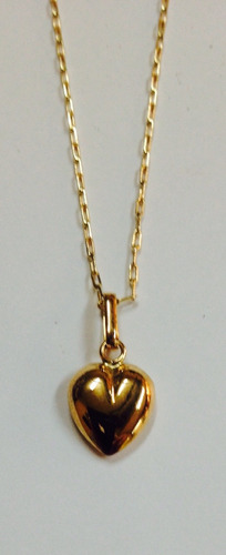 cadena oro oro