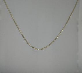 2bc9794aeacb Cadena Con Tejido Egipcio Oro - Collares y Cadenas Oro en Mercado Libre  México