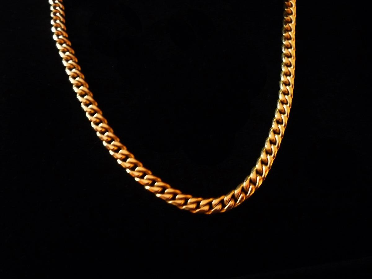 70448d7cc85e cadena para hombre en oro 21k   83gr. Cargando zoom.