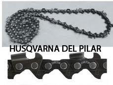 cadena para motosierra husqvarna 16 pulgadas 236e