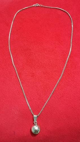cadena plata 925