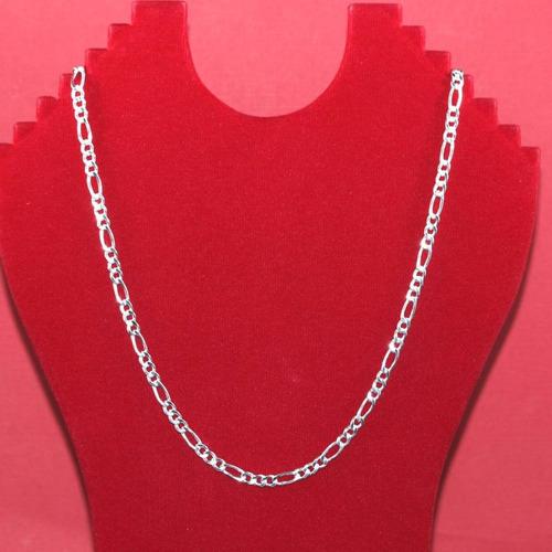 cadena plata 950 modelo cartier 21 gramos