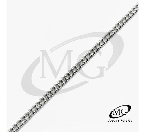 cadena plata con dije búho lechuza plata (i5887)