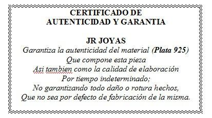c2532b16c464 Cadena Plata Y Oro Maciza 45cm Garantia Jr -   1.114