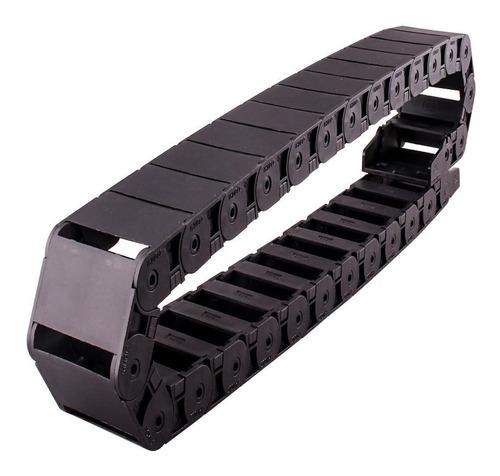 cadena portacable de 18*50mm valor metro